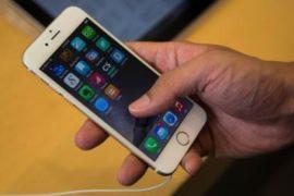 Заменить стекло iPhone в Киеве