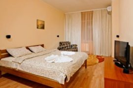 Квартира в Киеве на сутки: через риэлтора или апартаменты в мини-отеле?