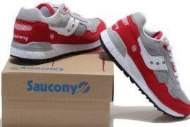 Качественные кроссовки Saucony в Киеве по реально низким ценам