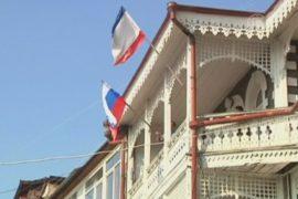 В России о проведении референдума в Крыму