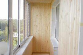 Балконы и лоджии нашей мечты