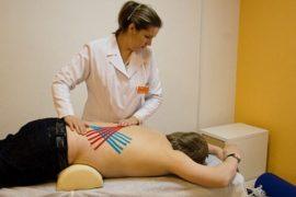 Простой и эффективный метод лечения травм
