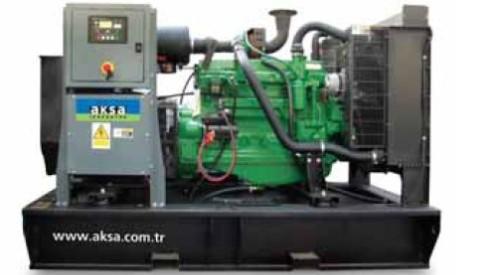 Мощные дизельные электростанции уже и в Улан-Удэ