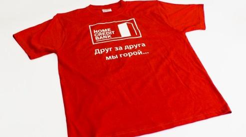 Эксклюзивные футболки