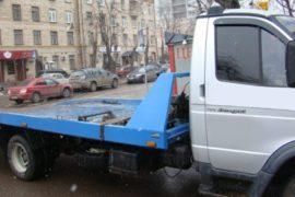 Заказать эвакуатор в Красногорске