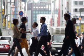Японский министр призывает пустить иммигрантов